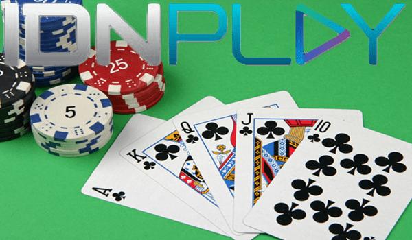 Pengenalan Apa Itu Sebenarnya Agen IDN Poker